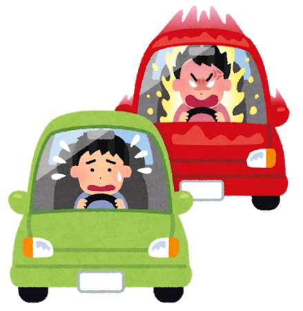 【速報】「あおり運転」終了のお知らせwwwwwのサムネイル画像