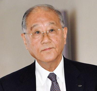 【衝撃】阪神タイガース、オーナーも辞任表明!!!!!のサムネイル画像