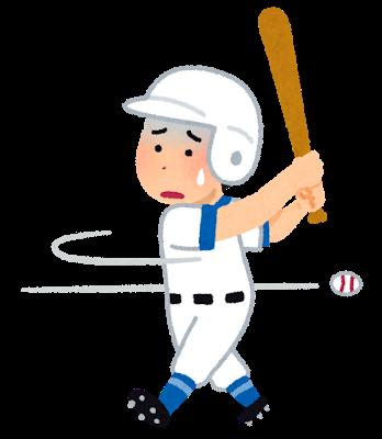【絶望】野球、いよいよヤバい・・・・・のサムネイル画像