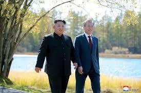 【驚愕】韓国・文大統領が語る、金正恩の人柄wwwwwwwwwwwwwwwwwwwwwwwのサムネイル画像