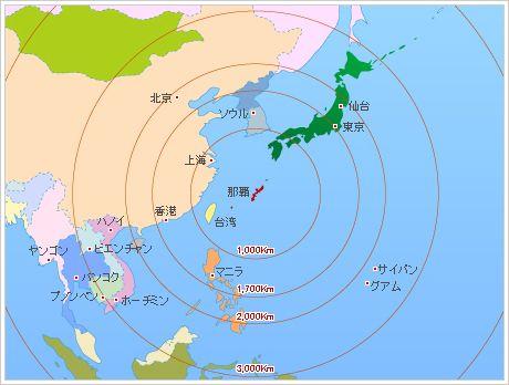 【衝撃】沖縄「独立しよう!!!」→味方になる国がwwwwwwwwwwwwwwwwwwwwwwのサムネイル画像