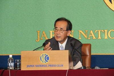 【衝撃】白川・前日銀総裁が語る、「日本経済」停滞の原因wwwwwwwwwwwwwwwwwww