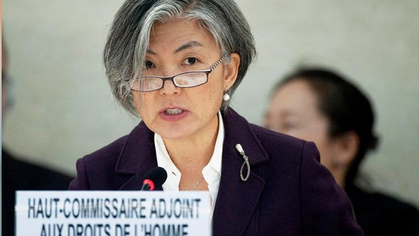 【速報】韓国外相、国連でやらかす気満々www大々的な合意違反へwwwwwwwwwwwwwwwwwwwのサムネイル画像