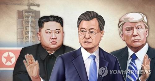 【朗報】全世界がムン大統領に寄せる期待が半端ないwwwwwwwwwwwwwwwwwwwwwのサムネイル画像