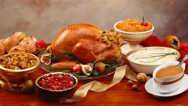 【驚愕】アメリカでは感謝祭が近づくと「ある行為」への注意喚起が恒例となっていますwwwwwwwwwwww(動画あり)のサムネイル画像
