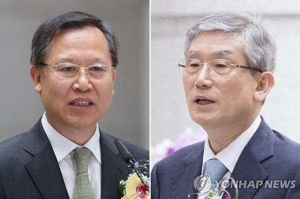 【徴用工】韓国検察、前最高裁判事の逮捕状請求!!!!!のサムネイル画像
