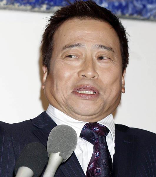 【風刺】ラサール石井さん、安倍首相に「強烈な皮肉」へwwwwwwwwwwwwwwwwwwのサムネイル画像