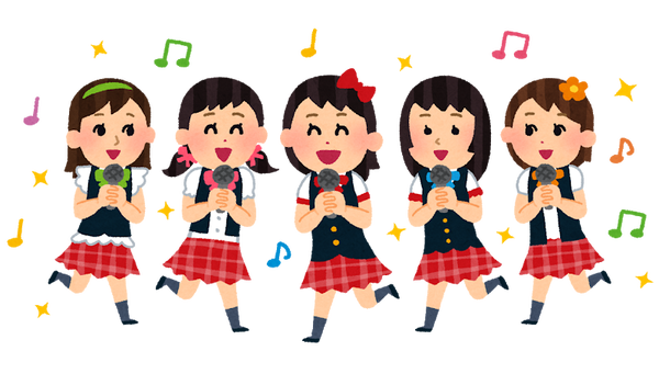 【音楽】「一番歌がうまい女性アイドルランキング」発表wwwwwwwwwwwwwwwwwのサムネイル画像