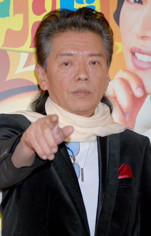 【訃報】 「サイボーグ009」「電子戦隊デンジマン」主題歌 歌手・成田賢さん死去