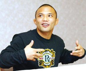 【衝撃】亡くなる間際の山本KID徳郁さん、ガチでやばい・・・(画像あり)のサムネイル画像