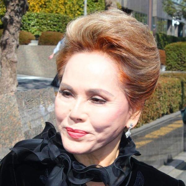 【驚愕】デヴィ夫人、韓国に激怒した結果wwwwwwwwwwwwwwwwwwwwwwwwwのサムネイル画像