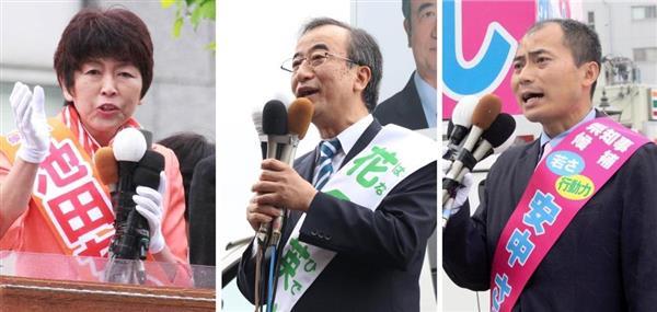 【新潟知事選】野党幹部「我々は勝つ気が無かった」「与党の争点ぼかしのせい」のサムネイル画像