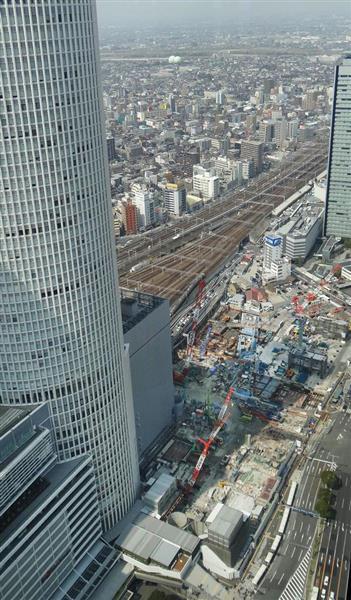 【悲報】「最も魅力のない都市は?」→ 名古屋市が調査した結果wwwwwwwwwwwwwwwwwのサムネイル画像