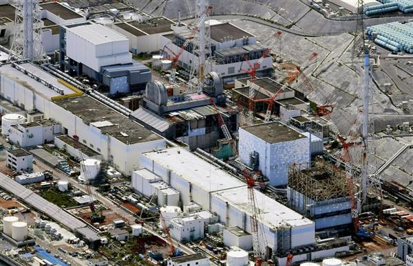 【訃報】福島第1原発作業員、2度嘔吐して死亡 → 作業との因果関係や病名が・・・のサムネイル画像