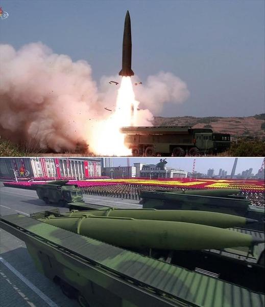 """【衝撃事実】北朝鮮が発射したアレ…""""ガ チ で ヤ バ い や つ""""だった・・・・・のサムネイル画像"""