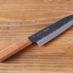 【衝撃】末期がん妻の首を包丁で刺し、殺害 → 地裁「心情は理解できないことはない」のサムネイル画像