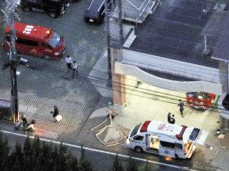 【熊本】毎日新聞「発砲した警官、威嚇射撃をしていなかった」のサムネイル画像