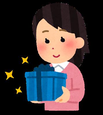 【女性】「妻よ、俺の稼いだ金でプレゼント買ったのか?」→ 擁護した結果wwwwwのサムネイル画像