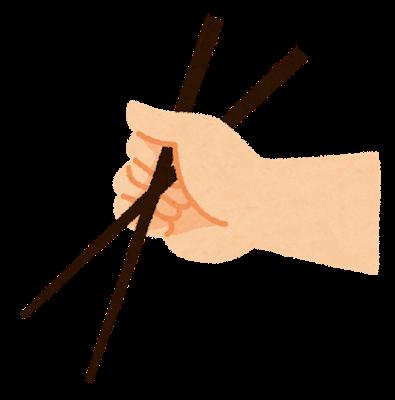【悲報】ダル弟「食事のマナーなんか必要ない!!!」→その理由がwwwwwのサムネイル画像