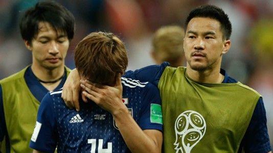 【サッカー】岡崎慎司が語る日本代表「快進撃」の要因wwwwwwwwwwwwwのサムネイル画像