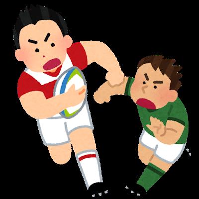 【愕然】日本ラグビー協会「ラグビーは不要不急に当たらない!」→その結果wwwwwwwwwwwwwwのサムネイル画像