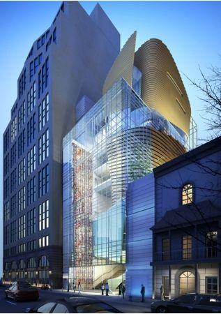 【衝撃】NYに韓流の前線基地「コリアセンター」建設へwwwwwwwwwwwwwのサムネイル画像