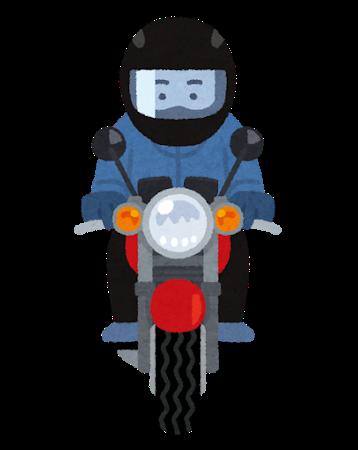 【大阪】希少モデルのバイク、わずか〇〇秒で盗まれてしまう・・・・・のサムネイル画像
