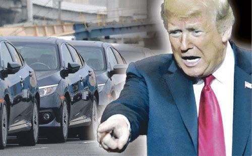 【関税】自動車メーカーGMがリストラ計画 → トランプがついに動くwwwwwwwwwwwwwwwのサムネイル画像