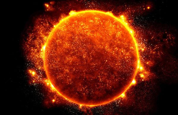【画像】中国の「人工太陽」、とんでもない温度を達成wwwwwwwwwwwwwwwwwwwwwwwwww のサムネイル画像