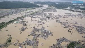 【悲報】東日本大震災で千葉の家が全壊 → 岡山に移り住んだら水没 → → →のサムネイル画像