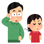 """【虐待】無職の父親、 """"娘への仕打ち"""" がひどすぎる・・・・・のサムネイル画像"""