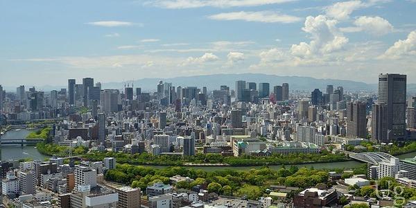 【衝撃】大阪市、水道民営化へ!!!驚きの案を発表wwwwwwwwwwwwwwwwwwwのサムネイル画像