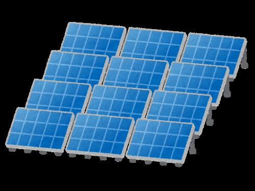 denryoku_solar_panels