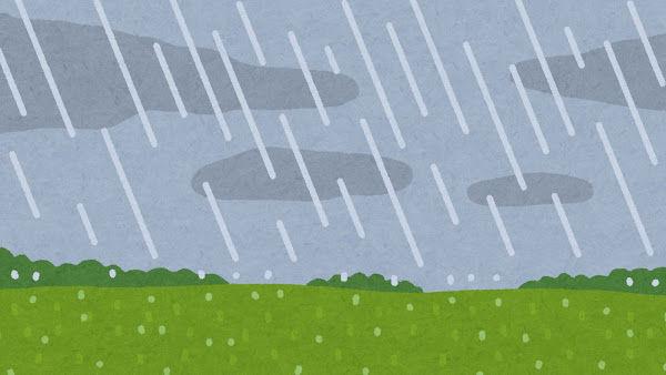 """【画像】佐賀県、大雨で""""とんでもない""""ことに!!!!!のサムネイル画像"""