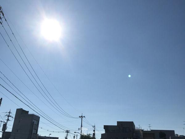 【絶望】猛暑はいつまで続くの? → 気象庁の見解がこちらwwwwwwwwwwのサムネイル画像