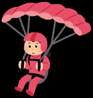 【速報】パラグライダー落下で山崎歩さん死亡のサムネイル画像
