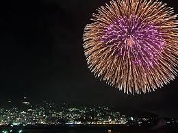 【台風12号】明日開催の「隅田川花火大会」← 大丈夫かよwwwwwwwwwwwwwwwwwwwのサムネイル画像