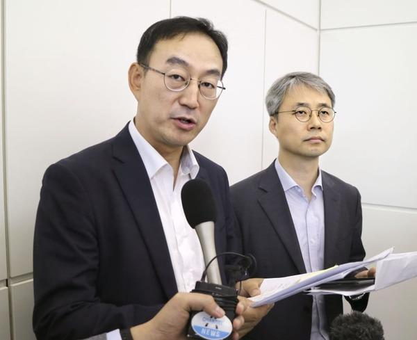 【愕然】韓国、改めて日本に「協議」を申し入れた結果wwwwwwwwwwwwwwwwwwwのサムネイル画像