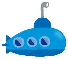 【驚愕】44人を乗せ消息を絶った潜水艦、1年ぶりに発見される → その結果・・・・・