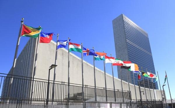 【悲報】国連さん、緊急事態にwwwwwwwwwwwwwwwwwwwのサムネイル画像
