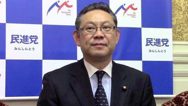 【速報】立憲民主党・小川勝也の息子を再逮捕へwwwwwwwwww保釈中にやらかすwwwwwwwwwwwのサムネイル画像