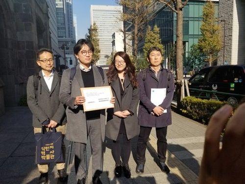【愕然】韓国、日本の「協議要請」にとんでもない対抗策を思いつくwwwwwwwwwwwwwwwwwwwwwwwwwのサムネイル画像