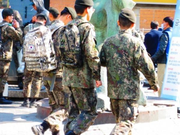 【悲報】韓国軍さん、クーデターを予告してしまうwwwwwwwwwwwwwwwwwwwのサムネイル画像