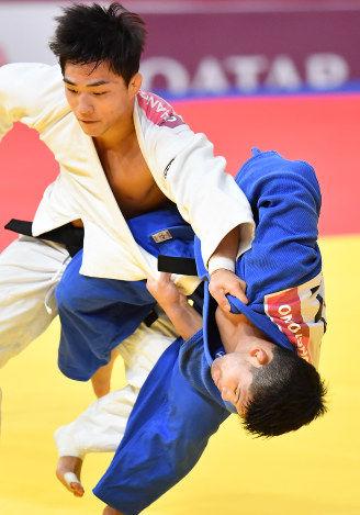 【動画】柔道・韓国選手がアジア大会決勝で日本と対戦、「誤審」を主張へ!!!→ その結果が・・・・・のサムネイル画像
