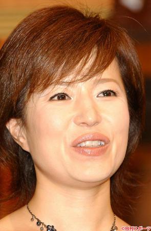 """【衝撃】磯野貴理子、24歳年下の夫と2度目の""""離婚""""へ!!!→その理由が切ない・・・・・のサムネイル画像"""