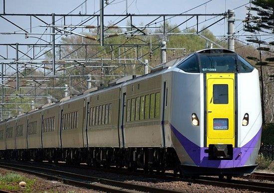 【新幹線】JR北海道による、東京〜札幌間の「目標所要時間」がこちらwwwwwwwwwwwwのサムネイル画像