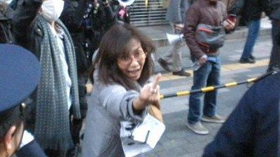 香山リカ「こんな国に駐在していただき、申し訳ありません・・・」のサムネイル画像