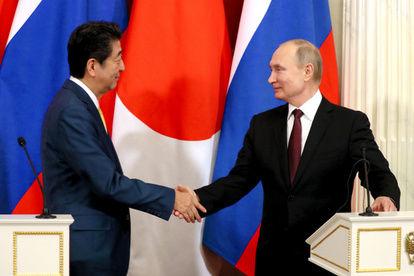 【北方領土】安倍首相、「2島返還」に絞ってプーチンに交渉した結果・・・・・
