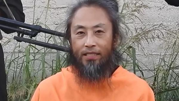 【驚愕】安田純平さん、「VIP捕虜」説が浮上wwwwwwwwwwwwwwwwwwwwwのサムネイル画像