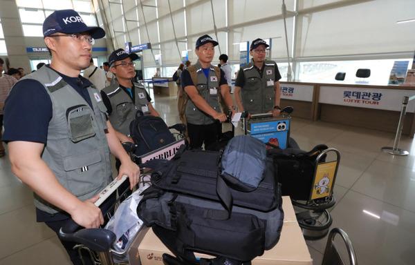 【愕然】韓国がラオスへ救助隊を派遣しようとした結果wwwwwwwwwwwwwwwのサムネイル画像